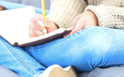 Why is Journaling a Good Idea?