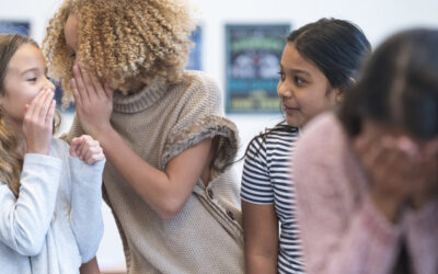 How Bullying Affects Tween Girls vs Boys, and How We Can Help