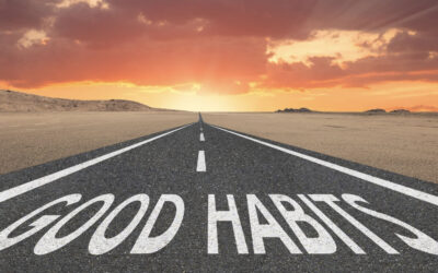Trying to Create a Good Habit?  3 Tips to Help You Stick with It
