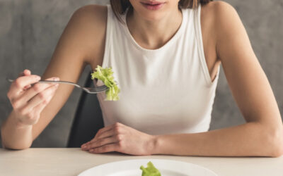 The Impacts of Eating Disorders on Tween Girls