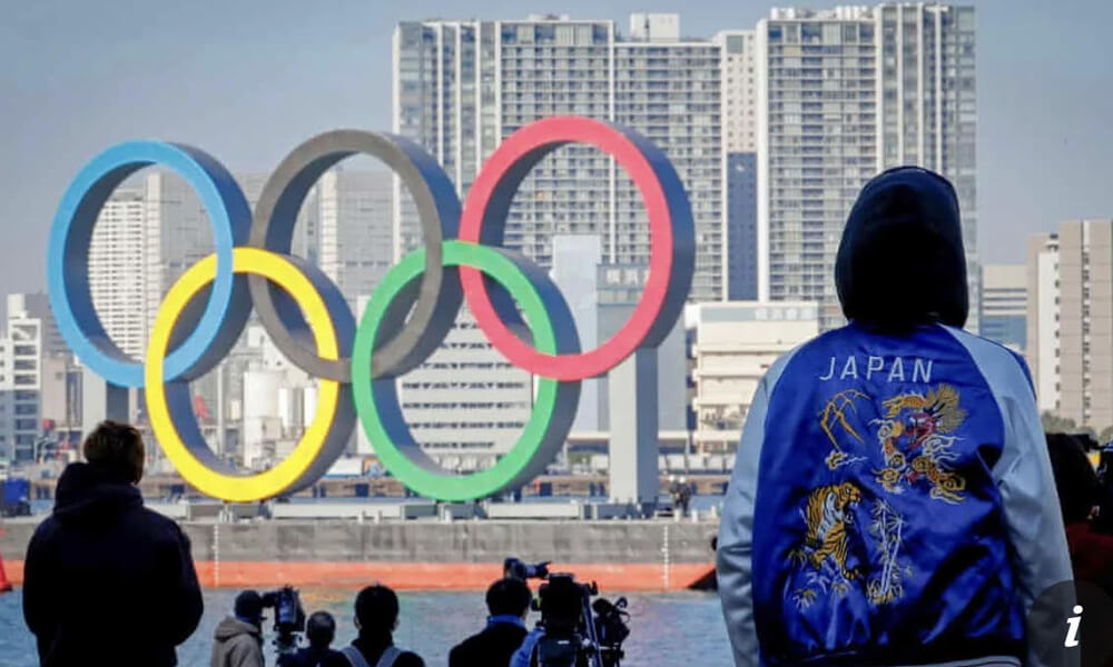 What Young Girls Can Learn About Mental Health from the Tokyo Olympics